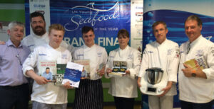 Kendal College take the title